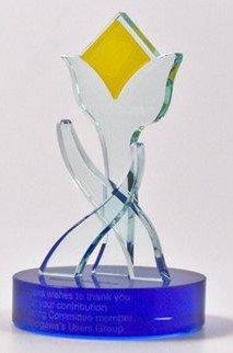 AWARDS: Yokogawa Tulp Award