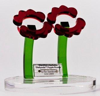 AWARDS: Fleuroselect