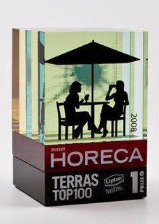 AWARDS: Terras Top 100 Award