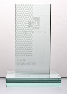 AWARDS: Zuid-Holland Prijs