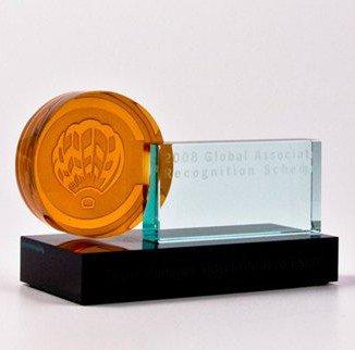 AWARDS: ING Gars award