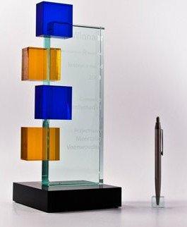 AWARDS: Bestuursacademie Nederland Innovatie Prijs