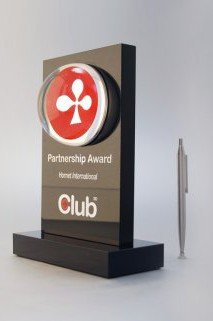 AWARDS: Club 3D Partnership Award