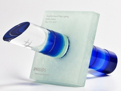 AWARDS: Philips Simplicity Award