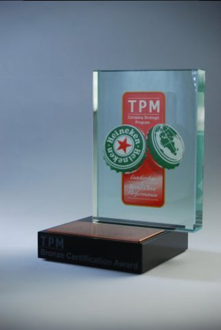 AWARDS: Heineken TPM Award