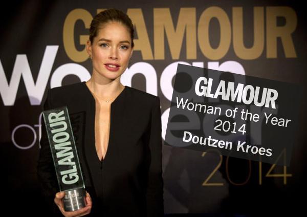 Glamour Award: Generation Glamour 2014