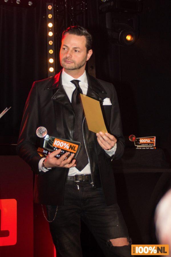 Award Uitreiking: Glamour Award 2014