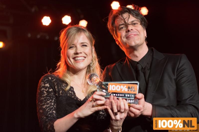 100% NL Award 2014