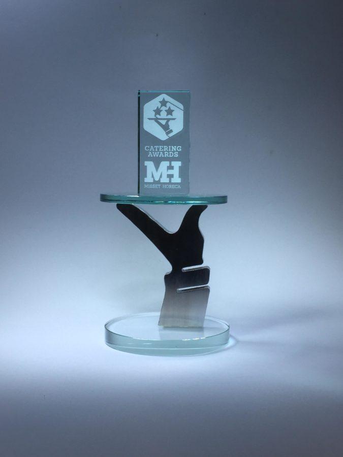 AWARDS: MISSET HORECA CATERING AWARD 2015-2