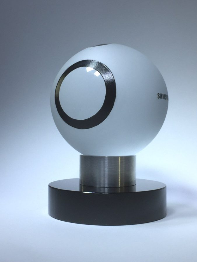 Award Concept: Bright VR Award