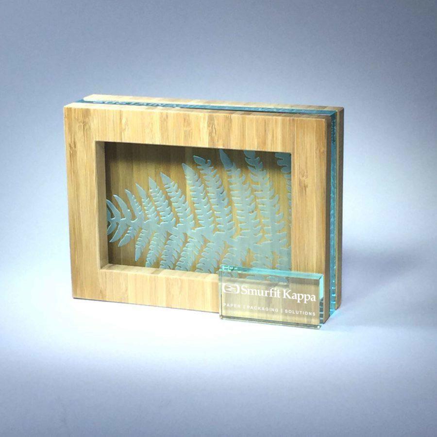 Awards: Smurfit Kappa Sustainability Window Award