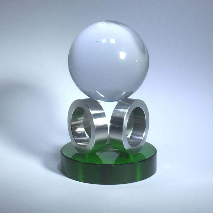 Award: Technische Unie Magic
