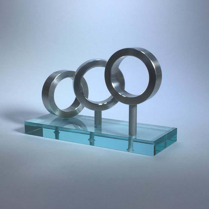 Award: Technische Unie Rings Budget