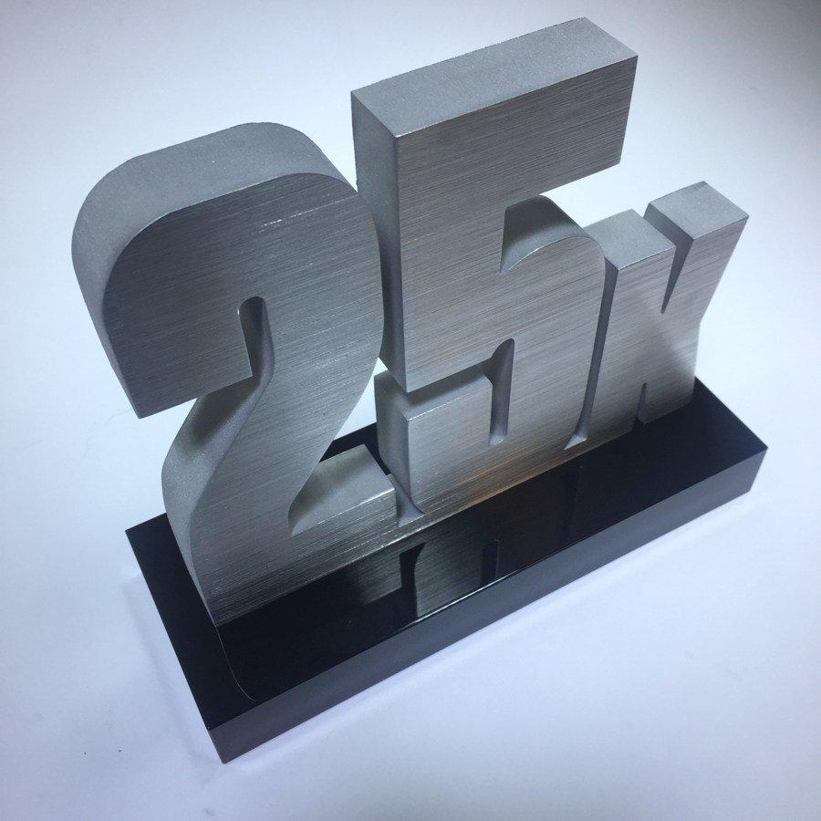Awards: Gearbunch 1st 25k DAY Award