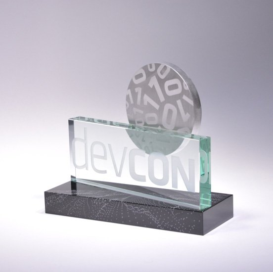 Awards: Luminis DevCON Speakers Awards