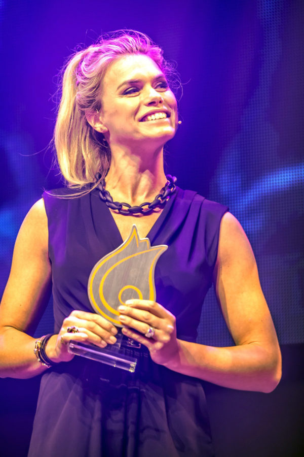 Uitreiking Dutch Live Entertainment Production Awards 2017