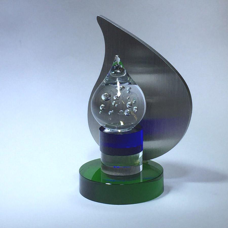 AWARDS: Unilever druppel Award
