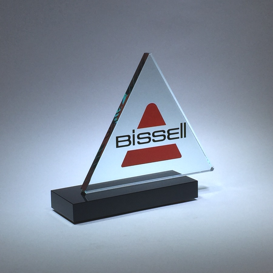 Awards: BISSEL Black Base Award.
