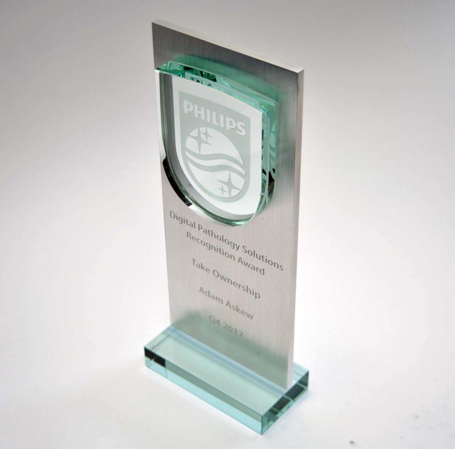 Awards: Philips Health Tech Digital Pathology SolutionsRecognition Award