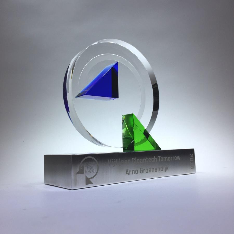 Awards: Cleantech Award