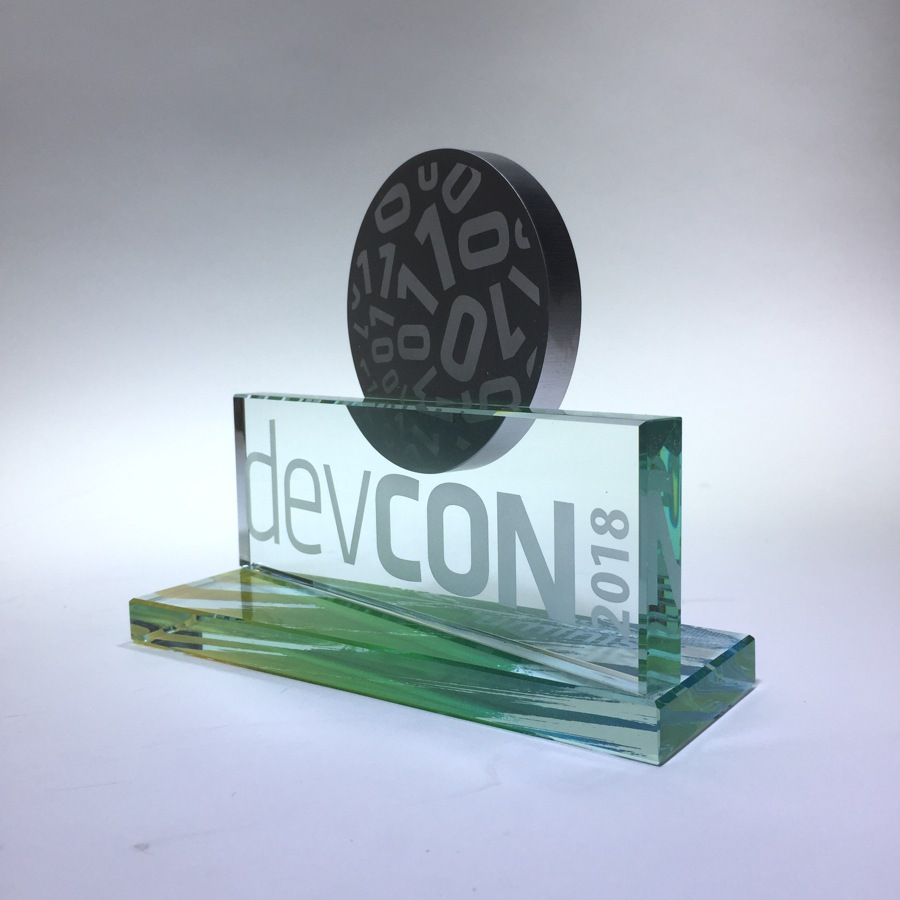 Awards: Luminis DevCON 2018 Awards