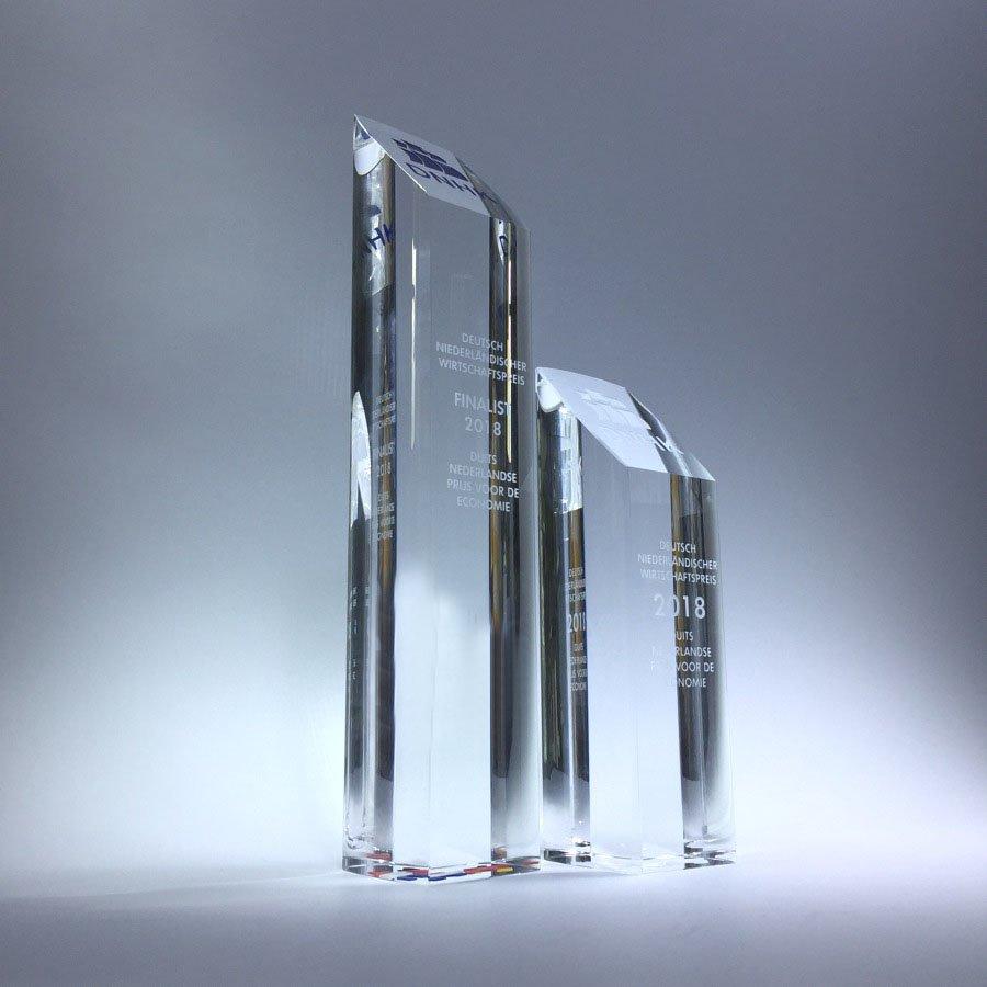AWARDS: DNHK Nederlands-Duitse Prijs voor de Economie 2018 Versie 2 Finalist
