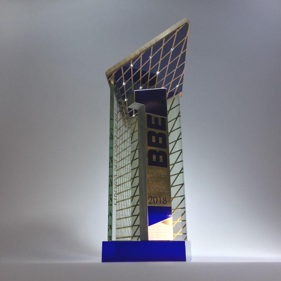 Awards: BBE AWARD