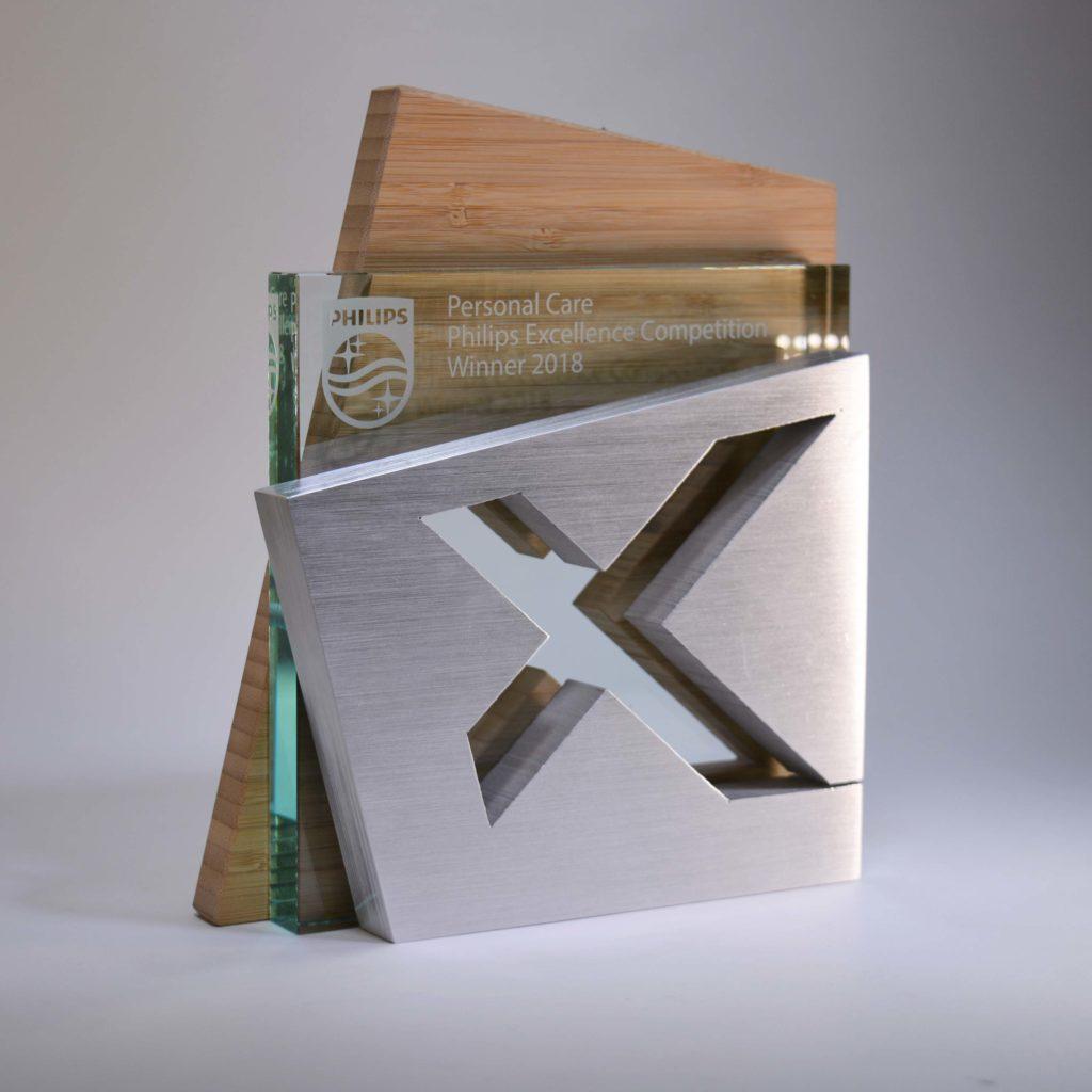 Awards: Philips PEC X Award