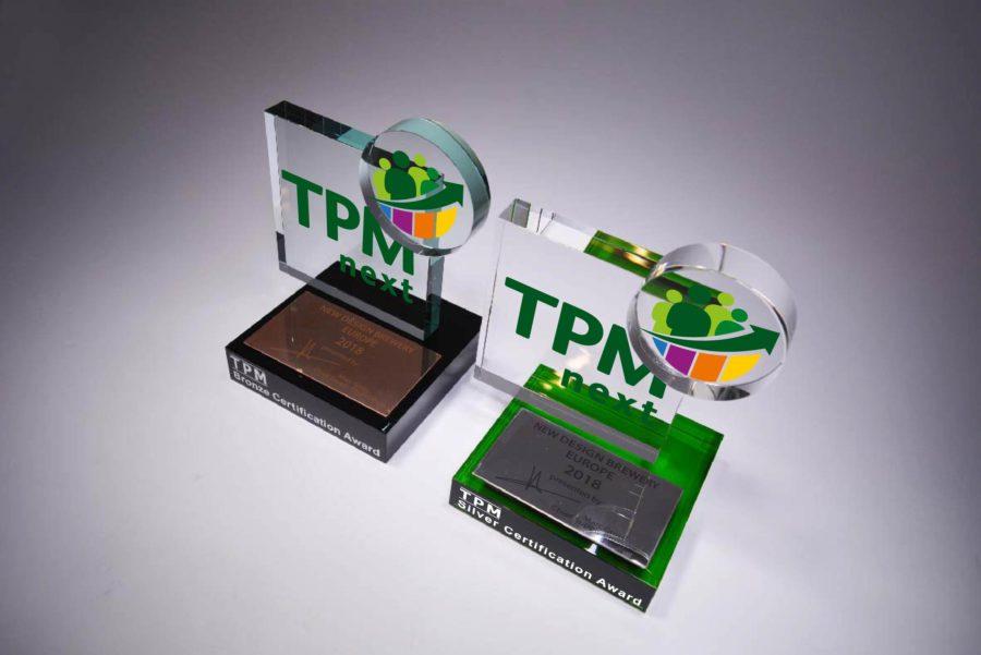Awards: Heineken TPM next awards